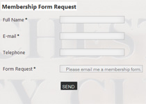 Membership form request