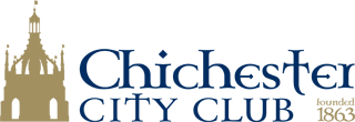 chichester city club logo